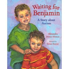 Waiting for Benjamin: A children's Book