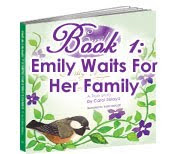 Emily Waits For Her Family