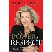 The Power of Respect: Deborah Norville l LadyD Books