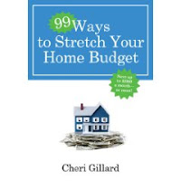 99 Ways to Stretch Your Home Budget: LadyD Books