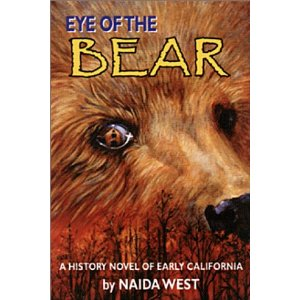 Eye of The Bear