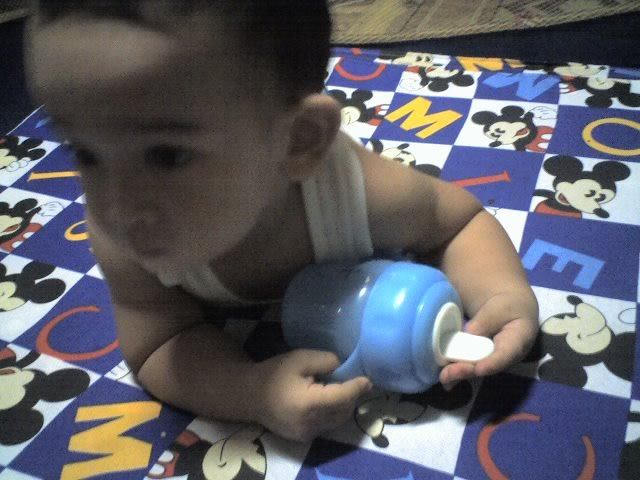 Baby TV: Teloy Loves Playhouse Disney Shows – Misadventures