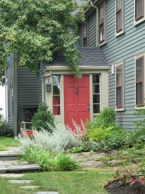 An Urban Cottage Marblehead Massachusetts Part 2