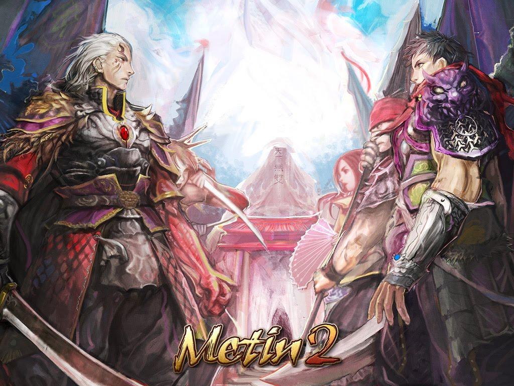 Metin2 Online