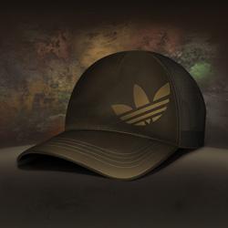 Diseñando una gorra de Béisbol realista 3D en Photoshop (español ... a9014f49c4a