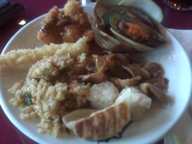 New Chinese Restaurant Thornwood Ny