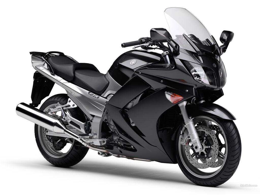 Yamaha Sport Uring Motorcycles