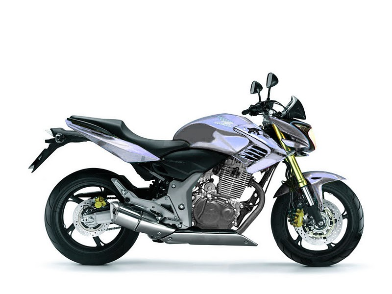 motorcycle modification modification honda tiger revo. Black Bedroom Furniture Sets. Home Design Ideas