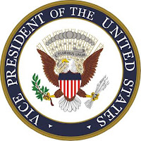 Seal of the Vice President of the United States of America