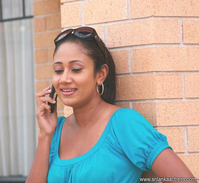 Sri Lankan Actress Hot Images: Sexy Actress Medha Jayaratne