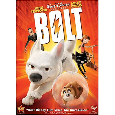 Best kids DVD movies 2009
