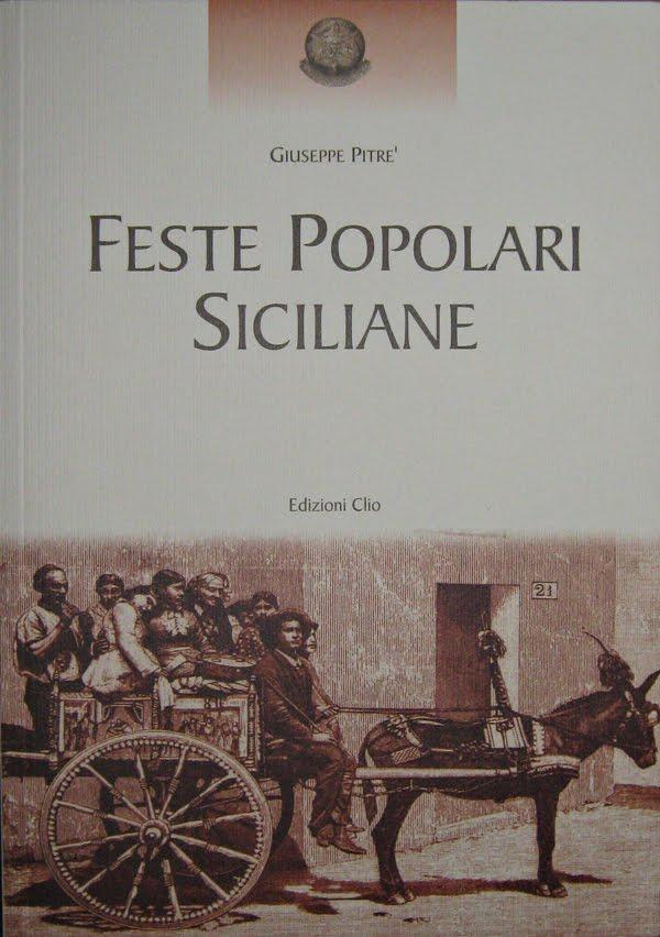 feste popolari siciliane