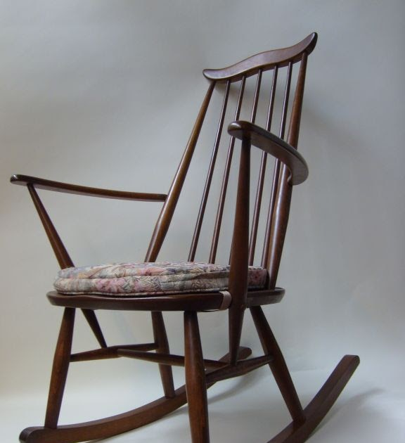 Remarkable Collecting 20Thc Rural Culture Ercol Chair 1960S Ibusinesslaw Wood Chair Design Ideas Ibusinesslaworg