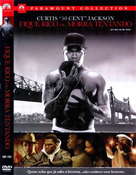 50 Cent Filme