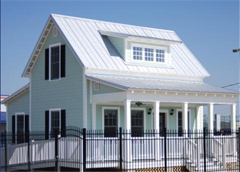 Lowe S Katrina Cottages