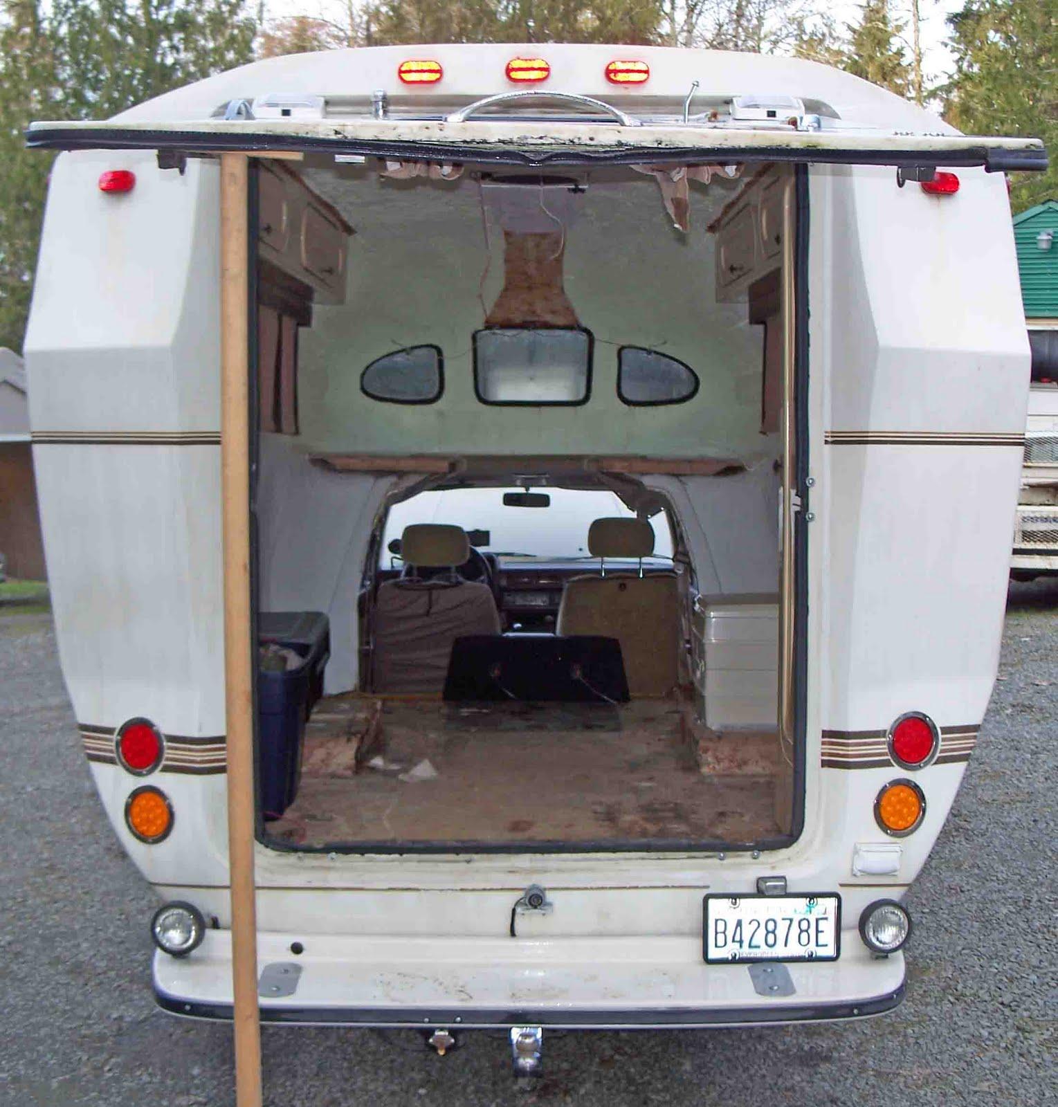Search Results Used Vans For Sale In Nj Camper Vans Cargo: Camper Mirage Toyota
