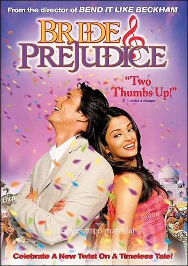 bride and prejudice - photo #12
