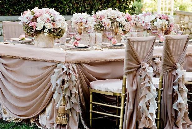 Nuwoo Gift Ideas: Vintage Wedding Ideas