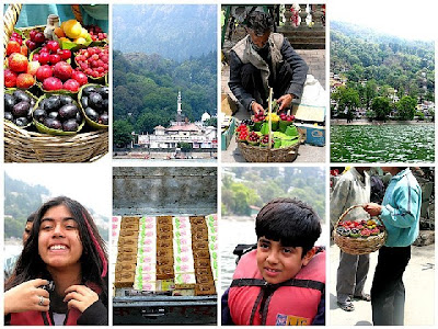 Ramgarh38 NATURE & TREKKING IN THE HILLS...the last Himalayan post!