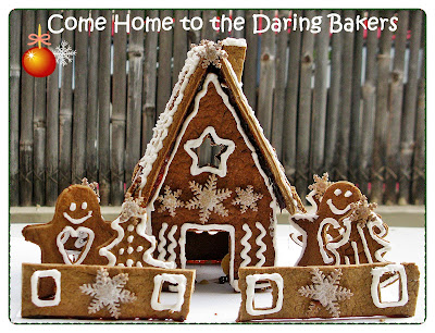 2IMG_9001 COMING HOME FOR THE HOLIDAYS:GINGERBREAD HOUSE WITH DARING BAKERS