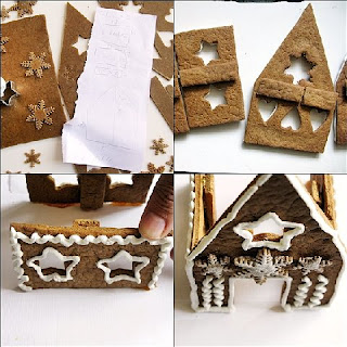 main+pic4 COMING HOME FOR THE HOLIDAYS:GINGERBREAD HOUSE WITH DARING BAKERS
