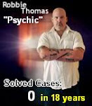Robbie Thomas Solved Cases: 0