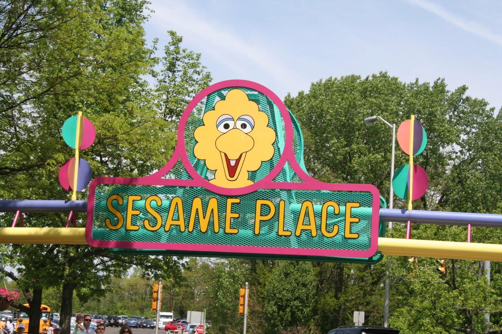 Peyton S Pier Sesame Place