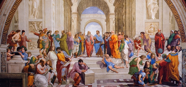 Ο ρόλος του Μύθου και η θέση του Φιλόσοφου στην Πολιτεία του Πλάτωνα