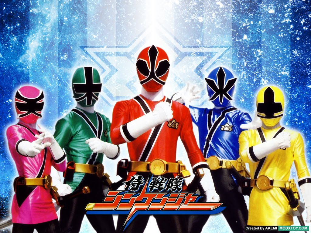 Power Rangers series will be rumored to be entitled: Power Rangers ...