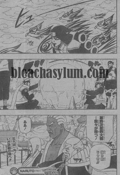 Print Page - NARUTO SHIPPUDEN