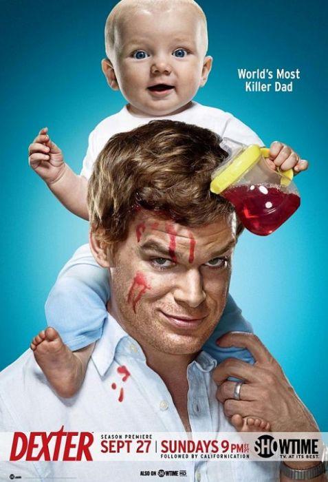 Baixar Torrent Dexter 1ª, 2ª, 3ª, 4ª, 5ª, 6ª Temporada Download Grátis