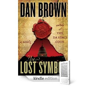 Not to worry: Pre-order Dan Brown's The Lost Symbol now for $9.99