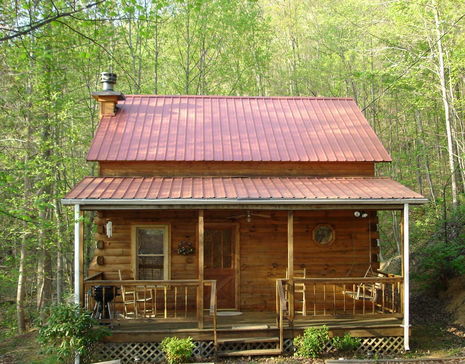 Terrific Buat Testing Doang Small Hunting Cabin Plans Free Largest Home Design Picture Inspirations Pitcheantrous