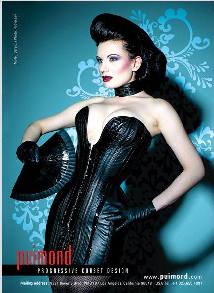 Jade Vixen: Thrall (a. Regina Cantatis): These Are A Few Of My