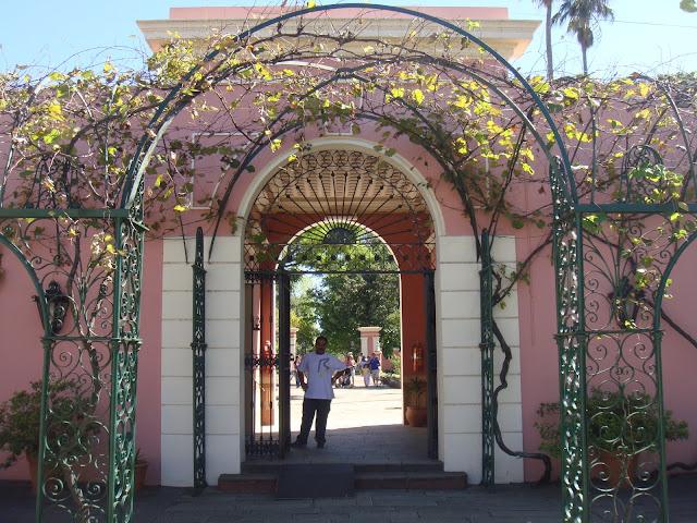 Palacio San José, Casa de Urquiza, Entre Ríos, Argentina,  Elisa N, Blog de Viajes, Lifestyle, Travel
