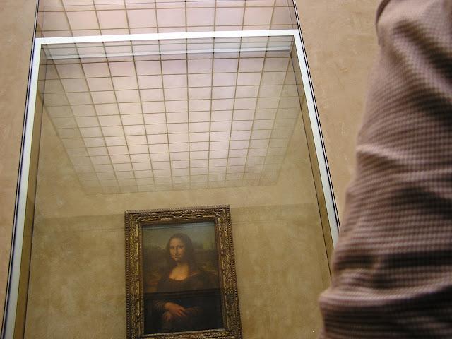 Mona Lisa, Louvre, París, Elisa N, Blog de Viajes, Lifestyle, Travel