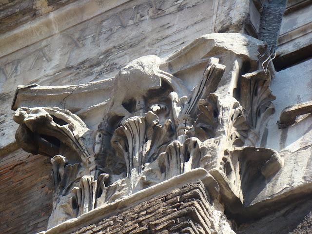 Barrio Judío, Roma, Piazza delle Cinque Scuole, Elisa N, Blog de Viajes, Lifestyle, Travel