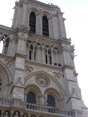 La Cathédrale Notre Dame de Paris ; ma favorite 8
