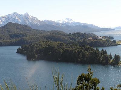 Voyager en Patagonie Argentine : Circuito Chico - Bariloche 15