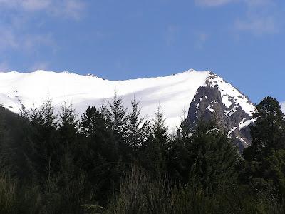 Curanto, Colonia Suiza, Bariloche, Elisa N, Blog de Viajes