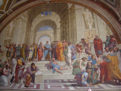 Le Vatican... sublime basilique Saint Pierre (Unesco Italie) 11