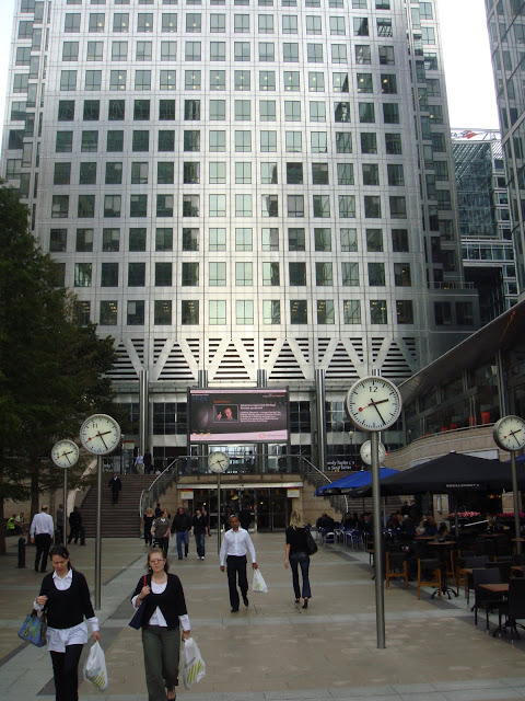 Canary Wharf, Londres, London, Elisa N, Blog de Viajes, Lifestyle, Travel