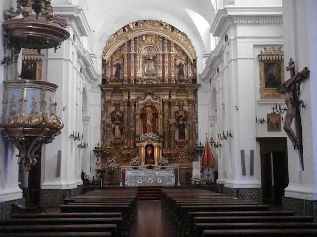 Nuestra Señora del Pilar, Recoleta, Buenos Aires, Argentina, Elisa N, Blog de Viajes, Lifestyle, Travel