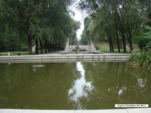 Parque de Bercy, París, Elisa N, Blog de Viajes, Lifestyle, Travel