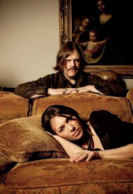 ad1f22d628ecd kenneth in the (212): Music Box: Matthew Sweet and Susanna Hoffs