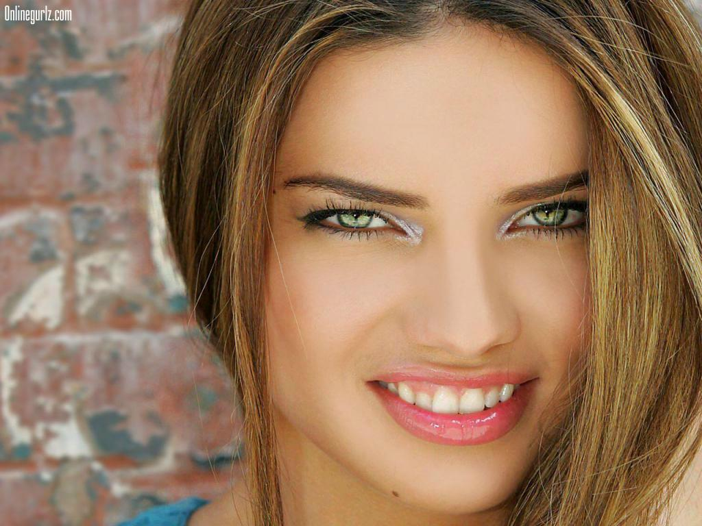 adriana lima beautiful image - photo #23