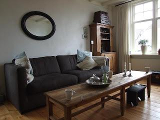 Thuis Nieuwe Kast