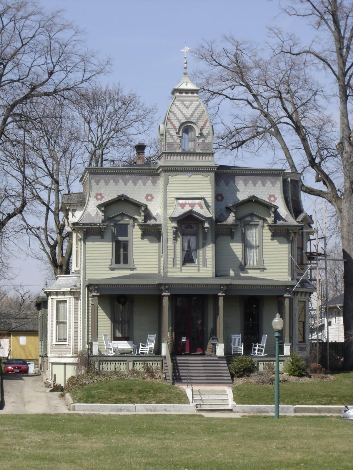 Townhouse Motel Springfield Ohio