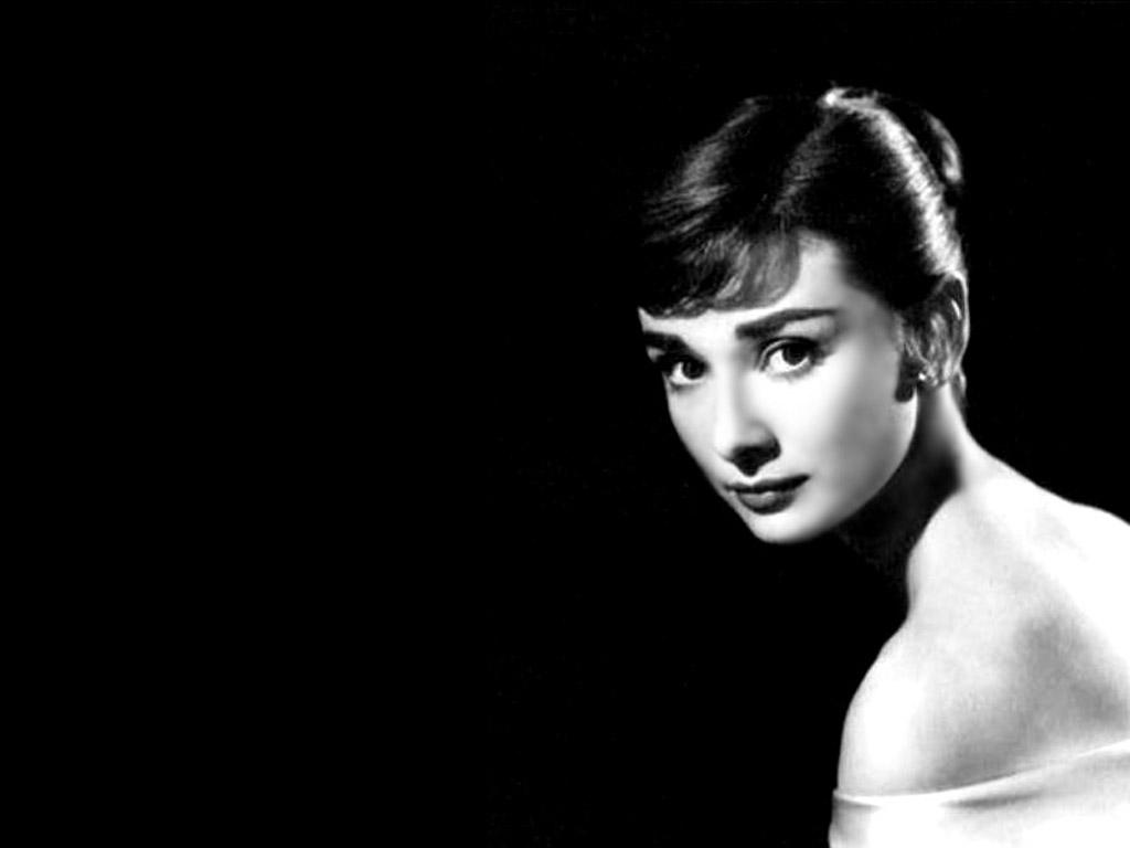 Wallpapers Photo Art: Audrey Hepburn Wallpapers
