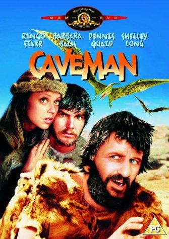 Kevin Babbles: Ringo Starr the Caveman